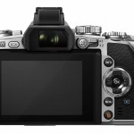 Olympus Released Firmware Update 2.0 for OM-D E-M1 Camera