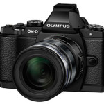 "Olympus Launches the New ""ELITE"" E-M5 Lens Kit"
