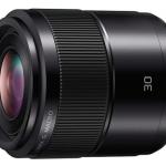 Panasonic Developing a 30mm F/2.8 Macro MFT Lens
