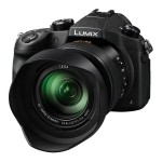 Panasonic Releases New Firmware for Z57, TZ58, ZS45, and FZ1000 Digital Cameras