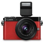 Panasonic GM5 Micro Four Thirds Camera Listed as Discontinued
