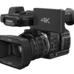 Panasonic HC-X1000 4K Full HD Camcorder Officially Announced
