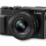 Panasonic Lumix DMC-LX100 Announced with Four Thirds sensor