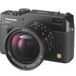 Panasonic LX100 More Specifications Detailed