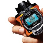 Ricoh WG-M1 Action Camera Officially Announced