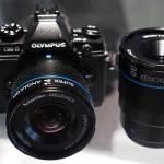 Schneider Confirms The 14mm f/2.0 and 30mm f/2.4 MFT Lens Development