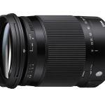 Sigma 18-300mm F/3.5-6.3 DC Macro OS HSM 'C' Lens Announced