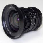SLR Magic 10mm T2.1 HyperPrime CINE Lens Announced