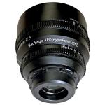 SLR Magic APO HyperPrime CINE 50mm T2.1 Announced