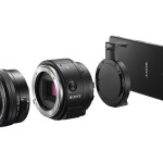 Sony Alpha QX1 and Cyber-shot DSC-QX30 Officially Announced
