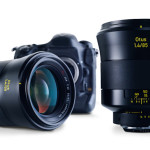 Zeiss Otus 85mm f/1.4 Lens Officially Announced