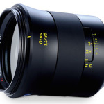 First Image Of The Zeiss Otus 85mm f/1.4 Lens Leaked