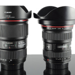 Canon EF 16-35 f/4L IS vs EF 17-40 f/4L Video Shootout