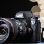 Canon EOS 6D Mark II Will Have a Higher Price Tag