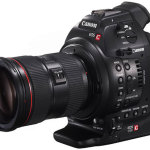 Canon EOS C100 Successor Coming in early 2015