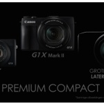 Canon Large Sensor Powershot Camera To Be Announced at CES 2015