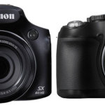 Canon SX60 HS vs Panasonic FZ70 Comparison