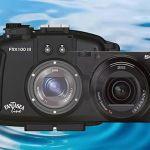 Fantasy FRX100 III Underwater Housing For Sony RX100 III