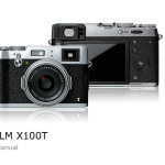 Fujifilm X100T User's Manual Available Online