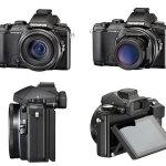 Olympus Stylus 1s Camera Coming Tomorrow