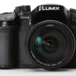 Panasonic GH4 Gets Gold Award from Dpreview