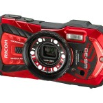 Ricoh WG-30W and WG-30 Rugged Compact Cameras Announced