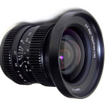 SLR Magic 10mm T2.1 HyperPrime CINE Lens Test Videos