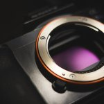 Sony Big-megapixel Cameras Coming in 2015