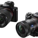 Sony A7, A7r, A6000, A5100 and A5000 Firmware Updates Released