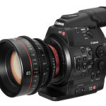 Canon C300 Mark II Camcorder Will Record 4K Videos