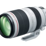 Canon EF 100-400mm f/4.5-5.6L II Video Review