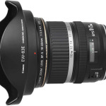 Canon Patent for EF-S 11-24mm f/3.5-4.5 Lens