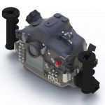 Aquatica Underwater Housing For Canon EOS 7D Mark 2