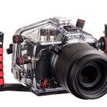 IkeLite Underwater Housing For Canon EOS 7D Mark II
