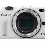 Canon EOS M Replacement Camera Coming in December 2014