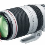 More Specs Detailed For The Canon EF 100-400mm f/4.5-5.6L IS II Lens