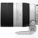 First Image of The EF 100-400mm F4.5-5.6 L IS II USM Lens Leaked