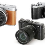 Fujifilm X-M2 or X-A2 Coming in Early 2015