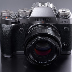 Fujifilm X-T1 and X-T1 Graphite Silver Edition Firmware Updates Announced