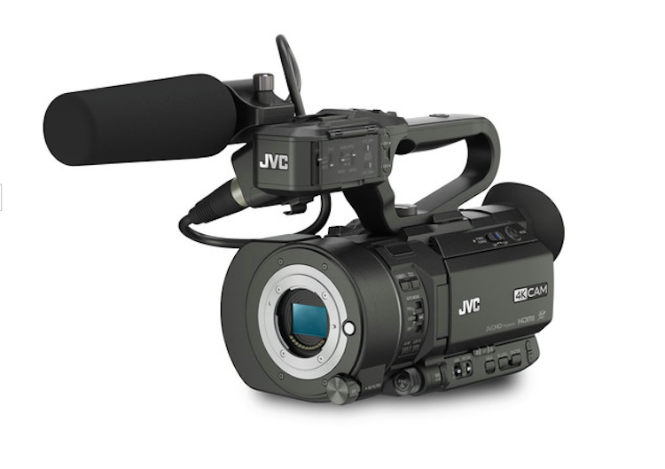 jvc-micro-four-thirds-4k-camcorder
