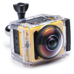 Kodak PixPro SP360 Action Camera Officially Announced