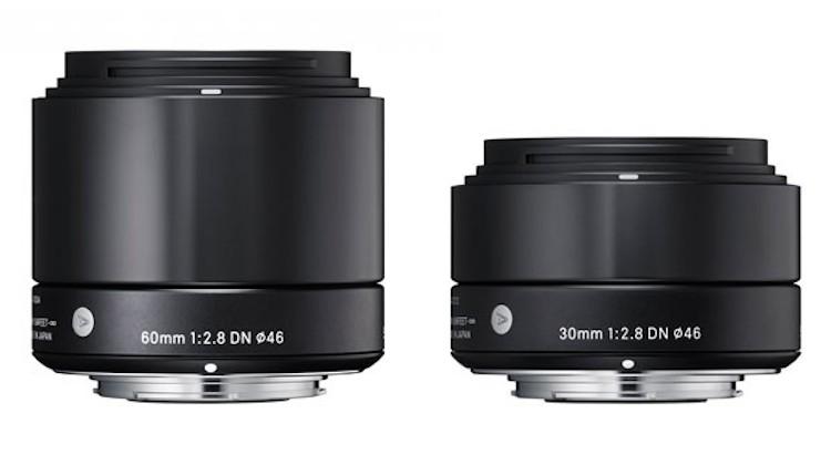new-sigma-mirrorless-lenses-2015