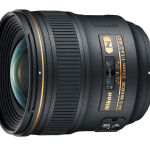 New Nikon 24mm f/1.8 Lens Coming in Early 2015