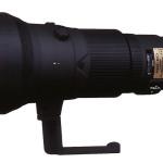 Nikon Patent for AF-S Nikkor 600mm f/4E FL Lens