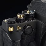 Nikon Df Gold Edition Announced in Japan