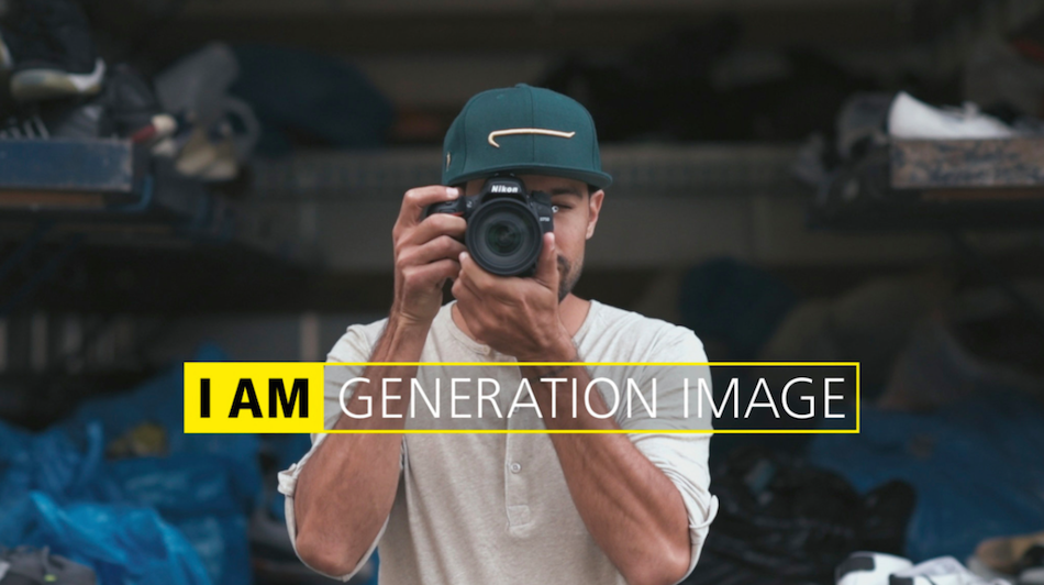 nikon-i-am-generation-image-campaign