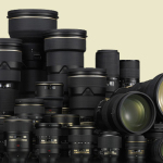Total Production of NIKKOR Lenses Reached 90 Million