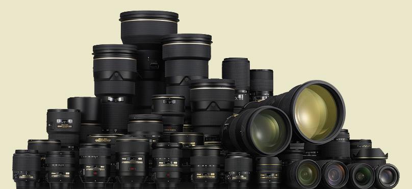 nikon-lens-family