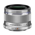 Olympus 25mm f/1.8 MFT Lens Test Report