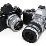 Olympus E-M5 Successor Camera To Feature PDAF